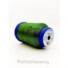 Kingstar Metallic Embroidery Thread 1000m MA3